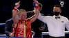 Dina Thorslund forsvarer VM-bæltet på hjemmebane