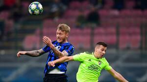 Eriksen passer bedre til Inter end Kjær til Atalanta