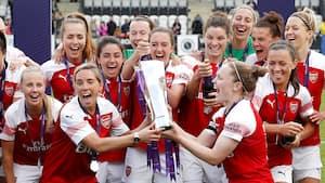 Kæmpe derbyer i England: Her er overblikket over weekendens kvindefodbold