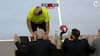 Danskeres holdkammerat får pinligt rødt kort