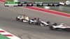 'Fantastisk racing!': Se rookie i vild IndyCar-duel på COTA