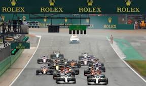 Klar til Formel 1? Her er kalenderen med 23 løb i 2021