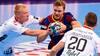 Barcelonas målmaskine knuser Aalborgs håndboldherrer i CL