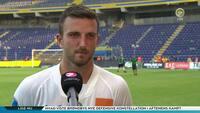 Kramer ikke overrasket over Viborg: Ramte Superliga-niveau sidste år