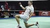 Thomas Cup-herrer booker semifinale ved VM for hold