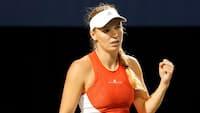 Gigtsygdom motiverer dansk tennis-darling