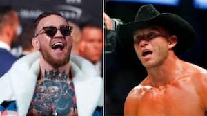 Sådan får du adgang til McGregor vs Cowboy