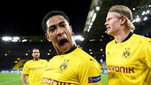Guardiola hylder Dortmund-talent: Måske lyver han om sin alder