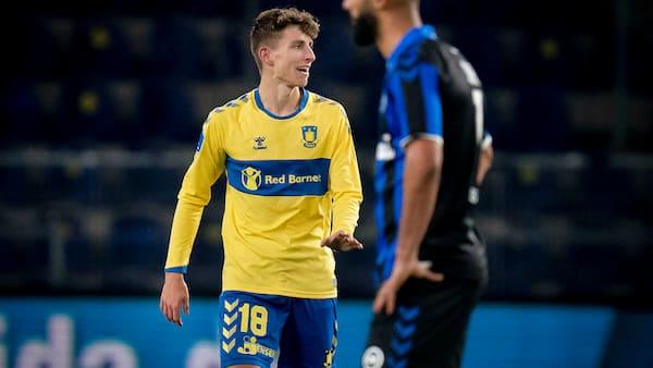 Ebbe Sand udtager syv nye spillere til onsdagens landskamp
