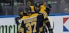 Efter dobbelt OT: Veteran sikrer Bruins 4-3-sejr i første slutspilskamp - se higlights her