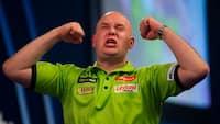 Officielt: Verdens bedste dartspillere kommer til Danmark i 2020