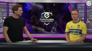 FIFA 20 vs. FIFA 21: eSuperliga-spiller vurderer det nye spil