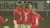 Silkeborg storsejrer i Skive - se alle målene