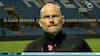 Solbakken giver Esbjerg kredit efter nederlag: 'De var konger af begge felter'
