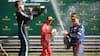 Lige så hårene rejser sig: Gense de vildeste øjeblikke fra årets første F1-løb