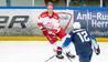 VM-spillere på ny is i Boxen: Den skal lige trampes til