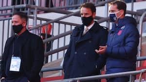 UEFA overvejer at udvide EM-trupperne til 25 spillere - England og Tyskland kæmper imod