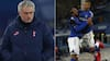 Vanvittig målfest: Everton slår Tottenham i fantastisk nimålskamp