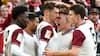 Bayern trækker fra i toppen af den tyske liga
