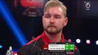 Sensation: Debutanten van den Bergh vinder sin første Ranking TV-titel ved World Match Play 2020