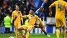 Rangers giver målløse Brøndby ny europæisk lærestreg
