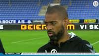 David Nielsen sammenligner ny AGF'er med Jens Stage: 'Han er lidt kvikkere'