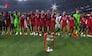 Det så du ikke på tv: Liverpool-spillere og fans fejrer CL-triumf med følelsesladet YNWA