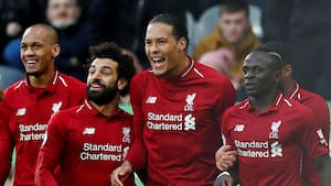 66 MÅL: Se alle Liverpools PL-scoringer fra sæsonen lige her