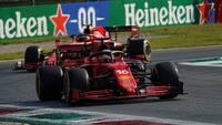 Skal Ferrari lave topresultat på Monza? 'De har en ting, som virkelig kan bruges i dag'