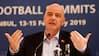 Fifa-præsident håber stadig på vanskelig VM-udvidelse