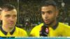 Ung Brøndby-debutant: 'Det er ubeskriveligt og en kæmpe drengedrøm'