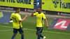 Mensah banker Brøndby på 1-1 - se målet her