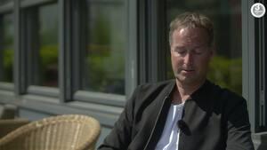 Hvad er en god fodboldspiller i Kasper Hjulmands øjne - hør landstrænerens interessante svar