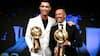 Ronaldo og hans agent sørger for nye intensivafdelinger - vil blive opkaldt efter superstjernen