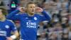 Vardy og Tielemans redder Leicester mod Burnley - se alle målene her