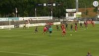 Frisparkskasse og ny Steffensen-scoring - Se søndagens NordicBet Liga-mål