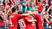 Klubben, alle i Tyskland elsker