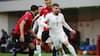 'Det er min største fortrydelse' - United-back er tilbage i landsholdsvarmen efter 932 dages fravær