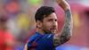 Årets stunt: Messi sender 644 flasker øl til de 150 målmænd, han har scoret imod