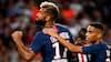 Se alle 4 mål her: Choupo-Moting dobbelt målscorer for PSG i ny storsejr