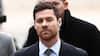 Xabi Alonso tiltalt for skattesnyd - nu er dommen faldet