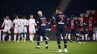 PSG smed point mod Bordeuax på trods af gyldent minut
