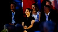 Li Na er første asiat i tennissportens Hall of Fame