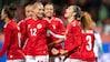 Signe Bruun sætter målrekord i dansk magtdemonstration