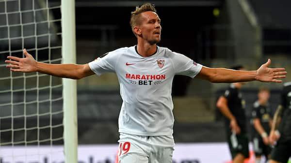 Sevilla klar til finalen efter 2-1-comeback mod Man Utd