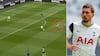 Debuterende Højbjerg med afgørende fod i Tottenhams kanonstart - se alle målene her