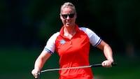 Broch Larsen leverer historisk flot resultat på LPGA-tour - se afslutningen her