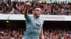 Arsenal bagud mod Aston Villa: John McGinn bringer gæsterne foran 1-0