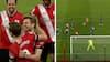 KANON-kasse: Armstrong giver Arsenal tidlig dukkert
