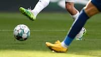 Fodboldspiller fra 2. division smittet med coronavirus